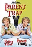 The Parent Trap:2- Movie Collection (The Parent Trap/ The Parent Trap II  (Sous-titres français)