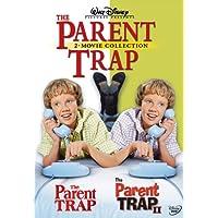 The Parent Trap:2- Movie Collection (The Parent Trap/ The Parent Trap II (Sous-titres français)