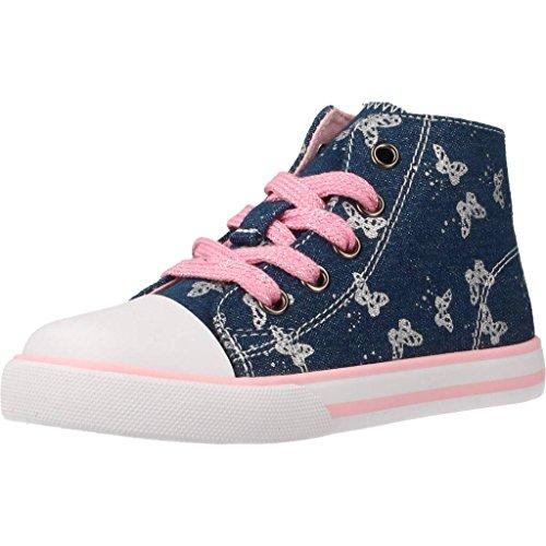 Chicco Cremina, Sneakers para Bebés Azul