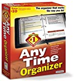 AnyTime Organizer Deluxe 10 [OLD VERSION]