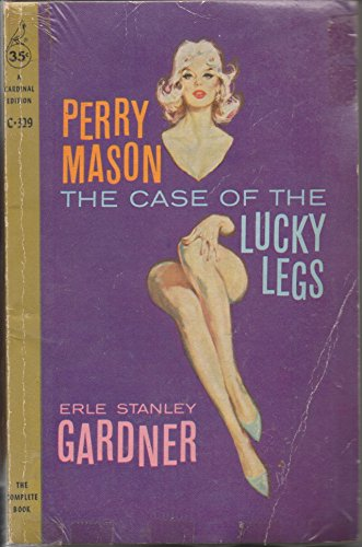 Perry Mason - the Case of The Lucky Legs