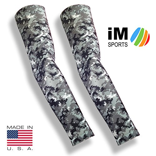 iM Sports DRIVER Sleeves Compression product image