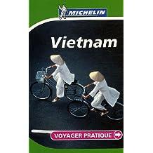 Vietnam guide voyager