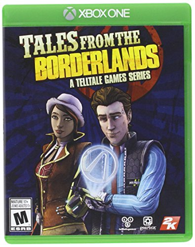 Tales Borderlands Xbox One