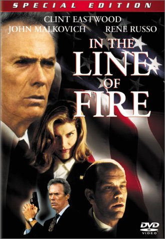 In the Line of Fire (Special - In Rock Stores Castle Co