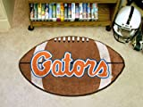 Fan Mats Florida Football Rug, 22'' x 35''
