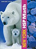 New York HSP Math, Grade 1 2009, Karen S. Norwood and Tom Roby, 0153784156