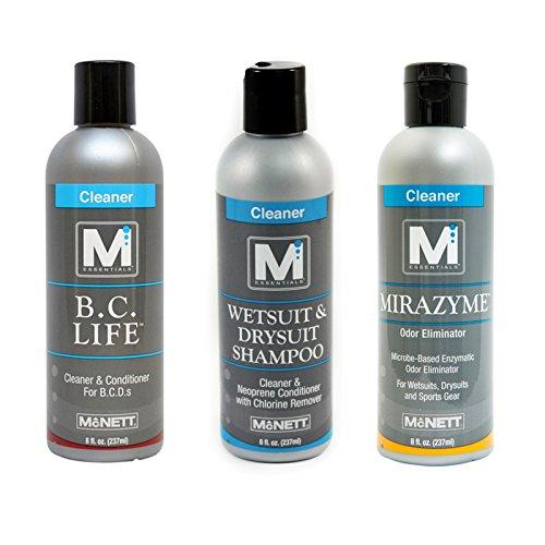 Essentials Wetsuit Drysuit Mirazyme Eliminator product image
