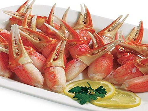 Snow Crab Cocktail Claws (4 Pounds)