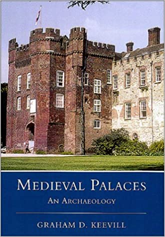 Book Medieval Palaces: An Archaeology