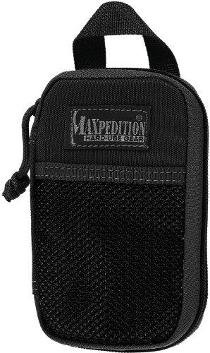 (Maxpedition Micro Pocket Organizer (Black))