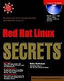 Red Hat Linux 7 Secrets, Nabajyoti Barkakati, 0764547712