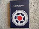 img - for Electric Machines by Gordon R. Slemon (1980-08-14) book / textbook / text book