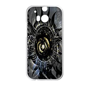 HTC One M8 Phone Case Alice In Chains