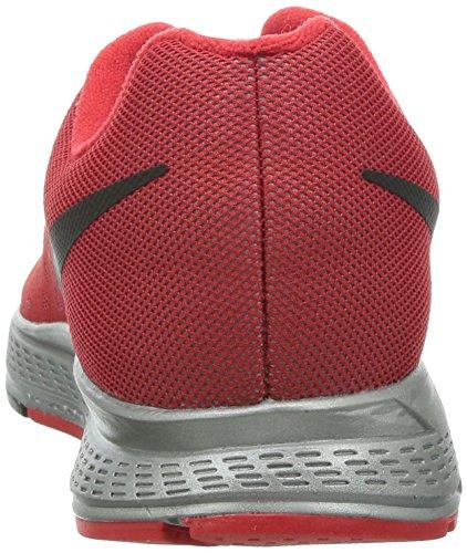 Nike652925 007 - Scarpe da Corsa Uomo Rot
