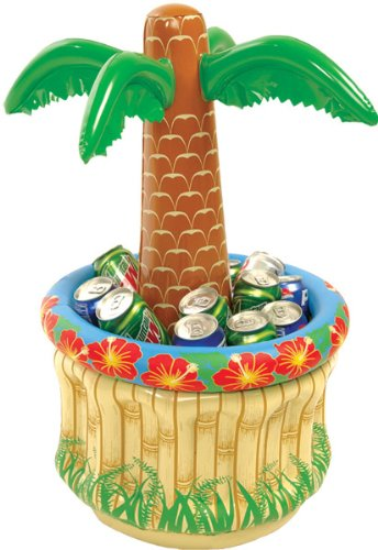 Hinchable Palmera Mesa Refrigerador: Amazon.es: Hogar