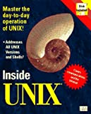 Inside UNIX, New Riders Development Group Staff and Dulaney, Emmett, 1562054015