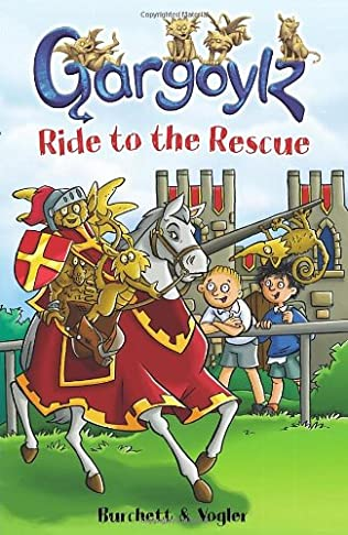 book cover of Ride to the Rescue