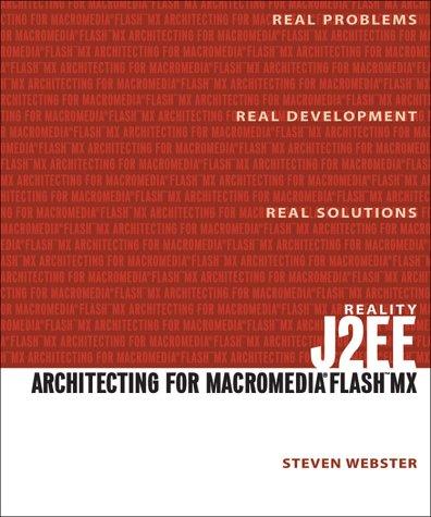 reality-j2ee-architecting-for-macromedia-flash-mx