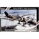 フォッカー D.ⅩⅩⅠ 4.sarja