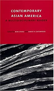 Contemporary asian america second edition a multidisciplinary contemporary asian america a multidisciplinary reader fandeluxe Images