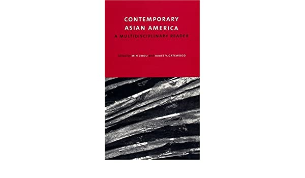 Contemporary Asian America