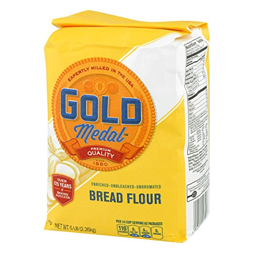 Bread Flour: Amazon.com