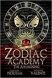 Zodiac Academy: The Awakening: 1