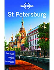 Lonely Planet St Petersburg 7th Ed.: 7th Edition