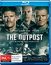 Outpost The (Blu-ray)