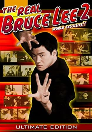 Amazon com: The Real Bruce Lee 2: Bruce Lee, Dragon Lee, Bruce Lei