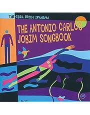 Girl From Ipanema: The Antonio Carlos Jobim Songbook