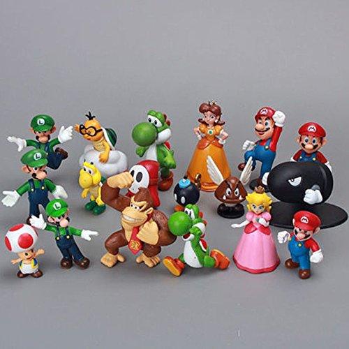 Super Mario Bros 1~2.5