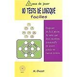 80 Tests de Logique Faciles