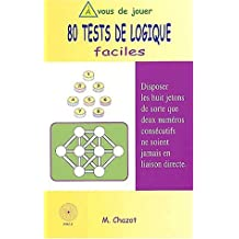 80 Tests de Logique Faciles