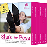 She's the Boss: 6 Office Romances