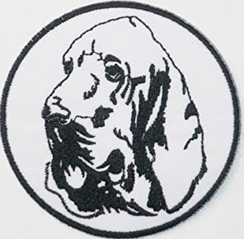Albergue Elite adhesivo de caza Club insignia bordada parche 7,5 cm x 7,5 cm para coser o planchar: Amazon.es: Hogar