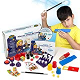 Learn & Climb Beginners Magic kit Set for Kids - Exciting Magician...