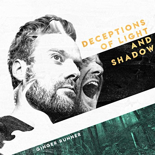 Deceptions of Light and Shadow (Runners Shadow)