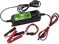 BikeMaster Lithium Ion Battery Charger TS0207A