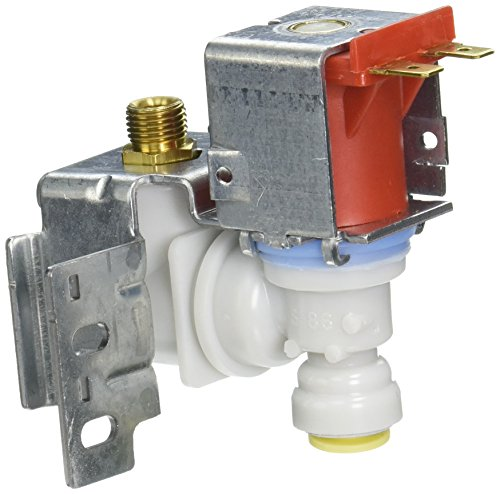 Whirlpool 2315576 Valve-Inlet for Refrigerator (Kenmore Ice Maker Valve)