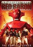 Super Robot Red Baron: The Complete Series