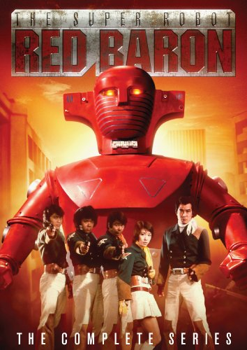 red baron dvd - 2