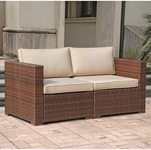 Super Patio Loveseat