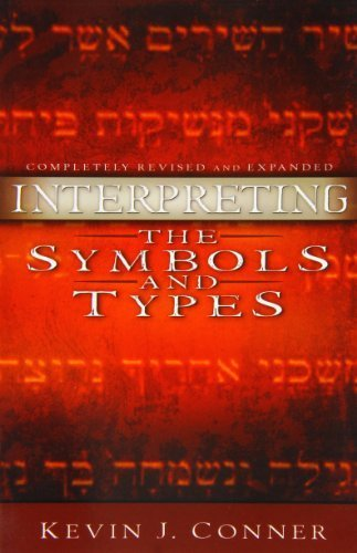 Interpreting The Symbols and Types 2 Revised & enlarged by Kevin J. Conner (1996) Paperback (Interpreting Symbols And Types compare prices)