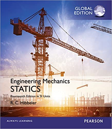 Engineering mechanics statics in si units russell c hibbeler engineering mechanics statics in si units 14th edition kindle edition fandeluxe Images