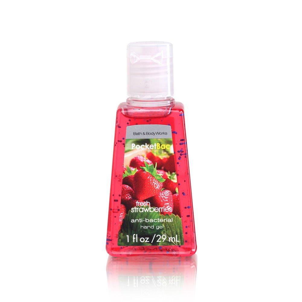 how to make bath and body works hand sanitizer