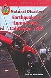 Earthquake in Loma Prieta, California 1989, William Harkins and Susan Harkins, 1584154179