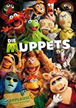 Filmcover Die Muppets