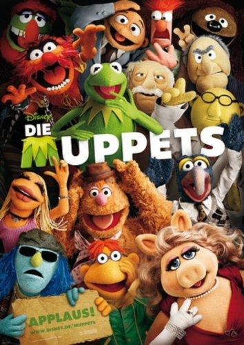 Die Muppets Film